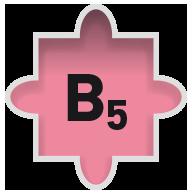 B5-vitamin
