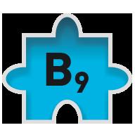 B9-vitamin